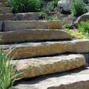 Ledge Rock Steps