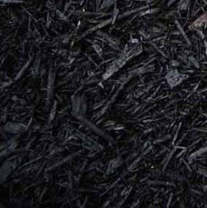 LFX Black Mulch